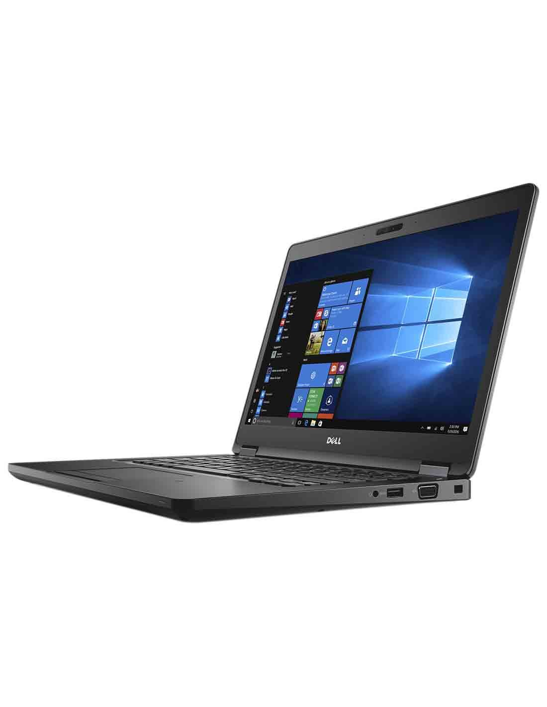 Dell Latitude 5480 Laptop i7 images and photos in Dubai online store