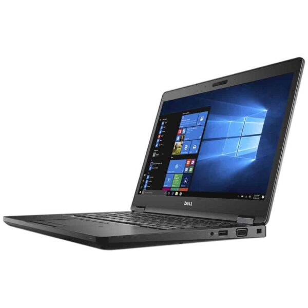 Dell Latitude 5480 Notebook Core i5 at the cheapest price and fast free delivery in UAE