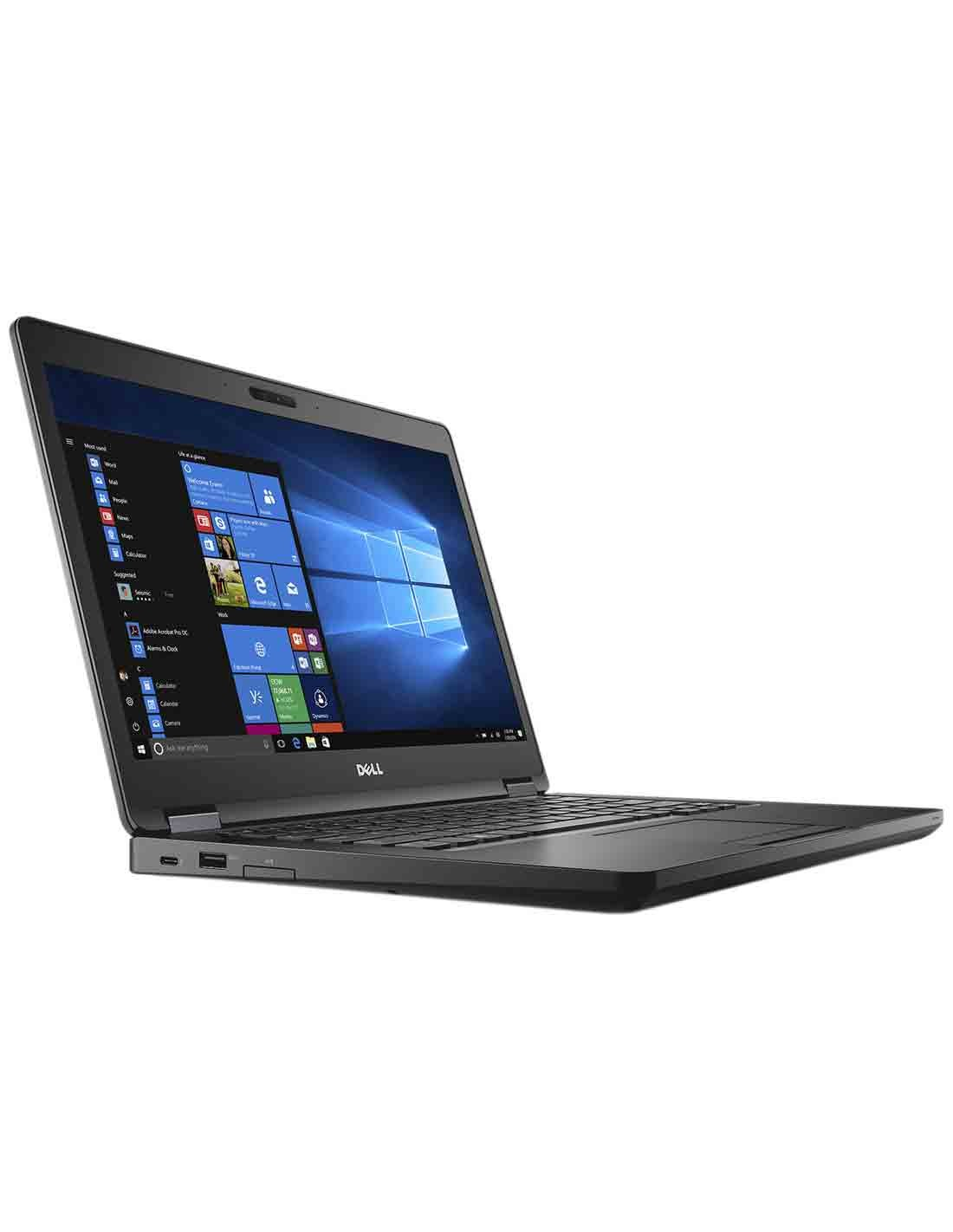 Dell Latitude 5480 Notebook i7 at the cheapest price and fast free delivery in Dubai
