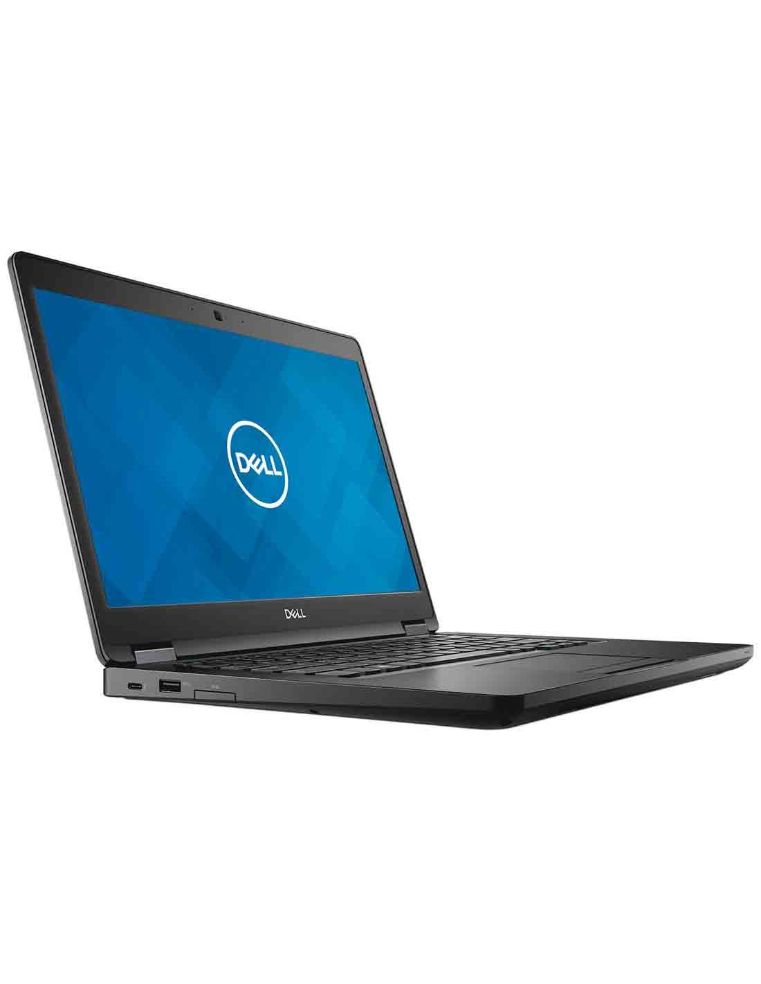 Dell Latitude 5490 Laptop images and photos in Dubai computer store