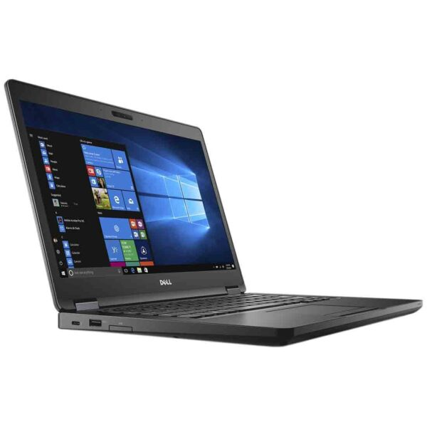 Latitude 5480 Windows 10 Pro 64 at the cheapest price and fast free delivery in Dubai Online Store