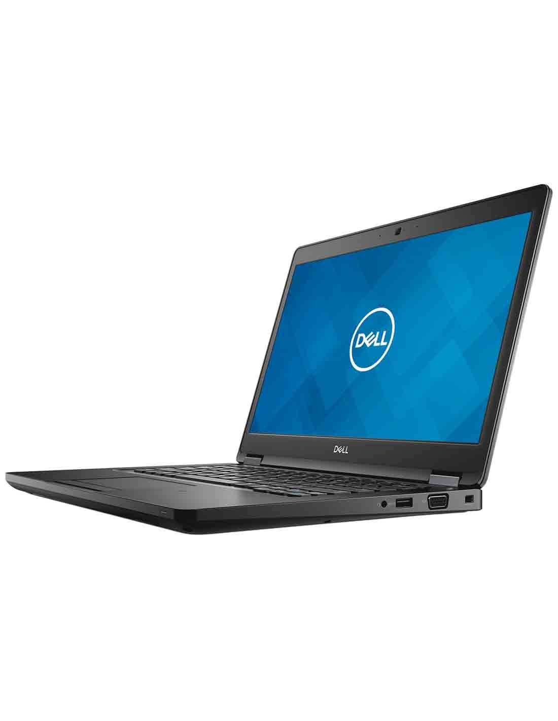 Dell Latitude 5490 Laptop i7 images and photos in Dubai computer store