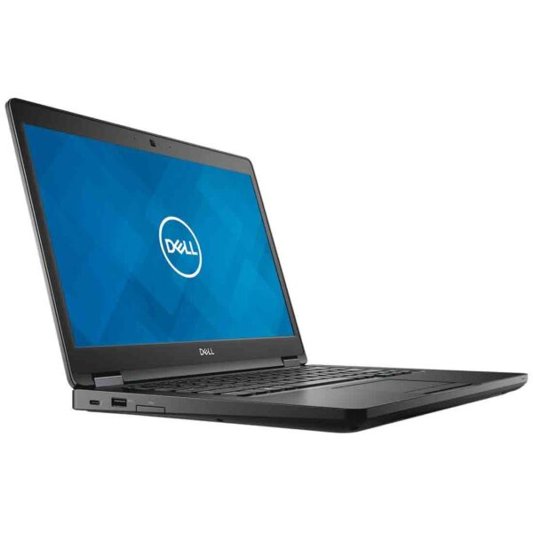 Dell Latitude 5580 i5 Laptop at the cheapest price and fast free delivery in Dubai, UAE