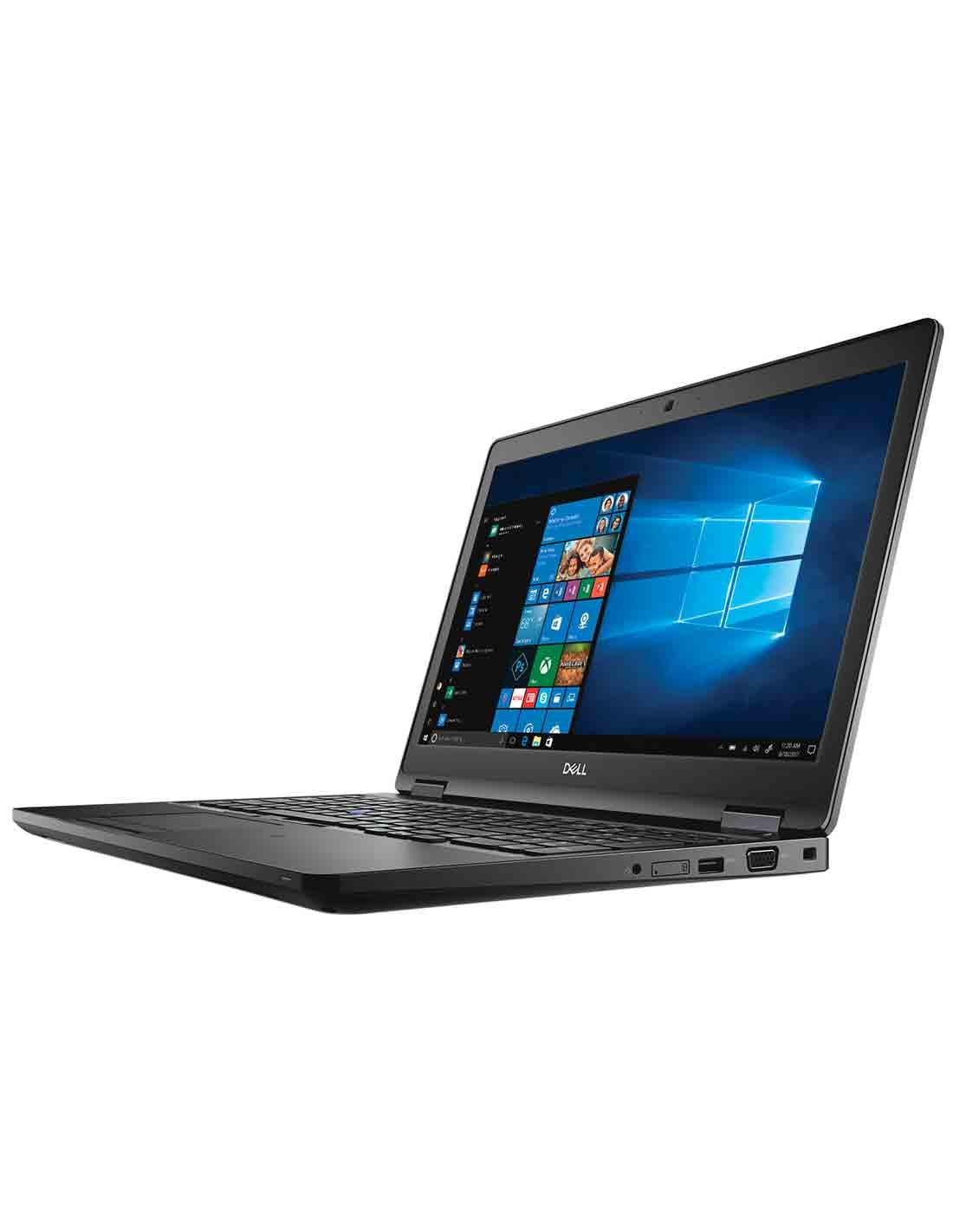 Dell Latitude 5590 Laptop at the cheapest price and fast free delivery in Dubai, UAE