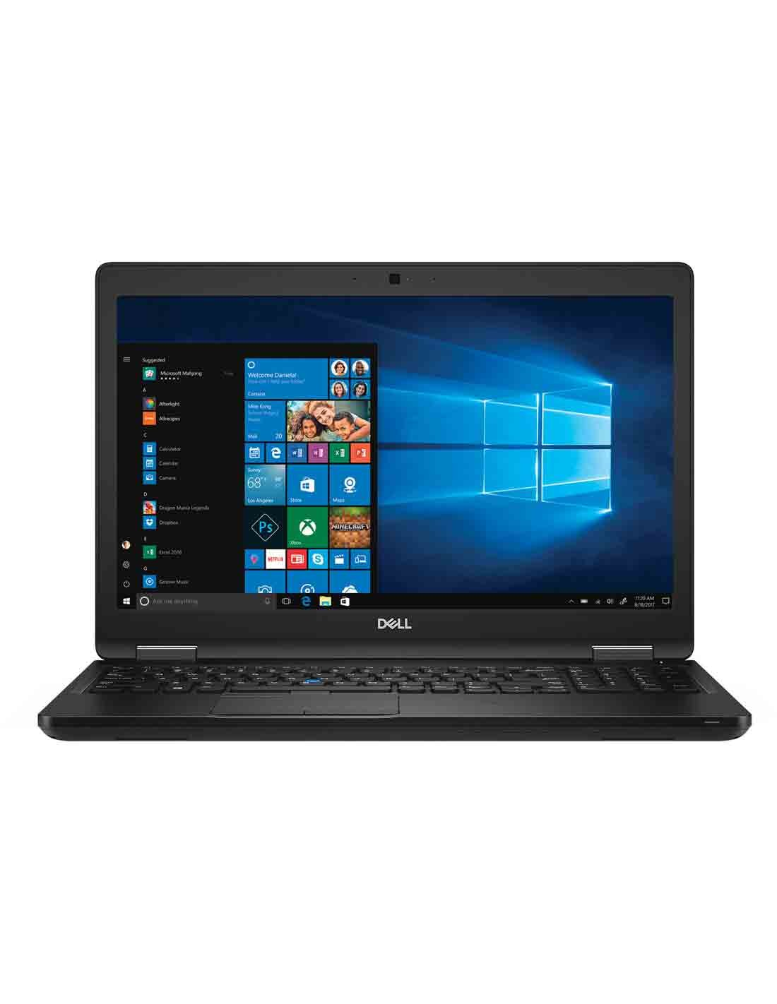 Dell Latitude 5590 Laptop images and photos in Dubai computer store