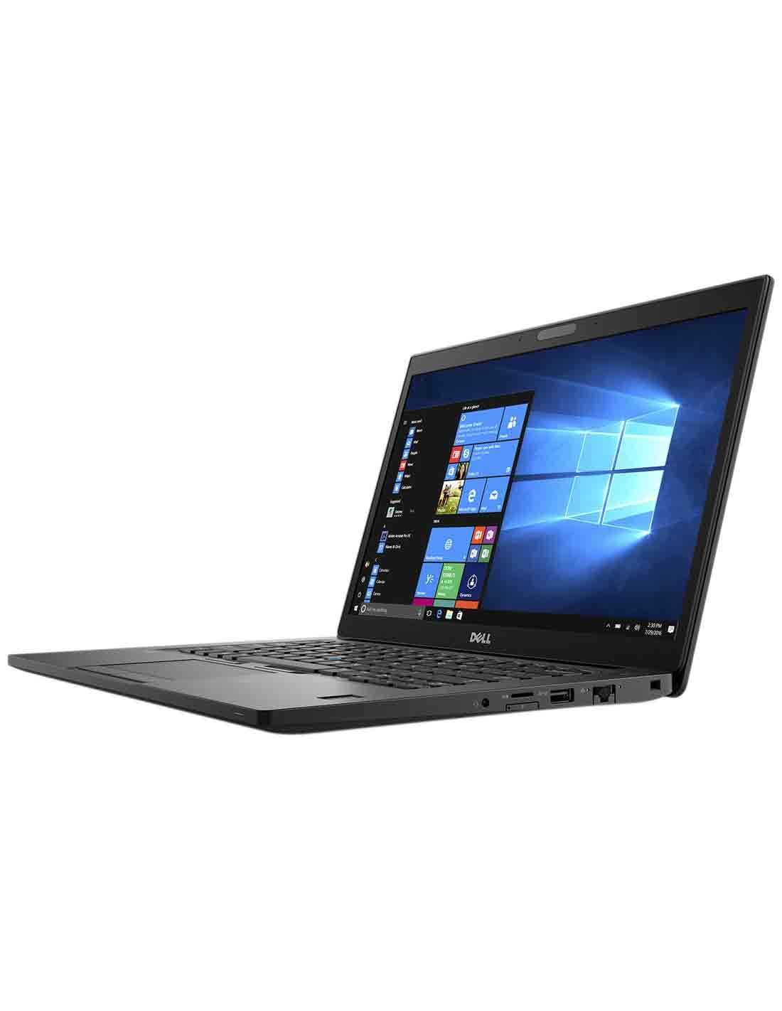 Dell Latitude 7480 Windows 10 Pro 64 images and photos in Dubai online shop