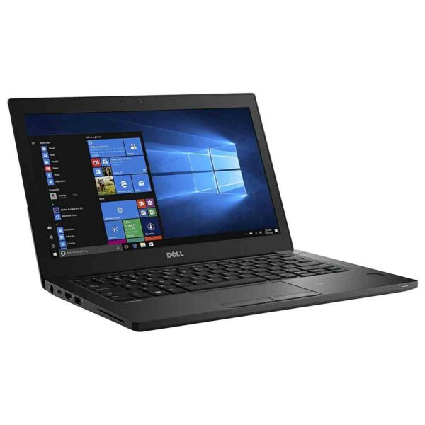 Dell Latitude 7280 Windows 10 Pro 64 i7 at the cheapest price and fast free delivery in Dubai UAE