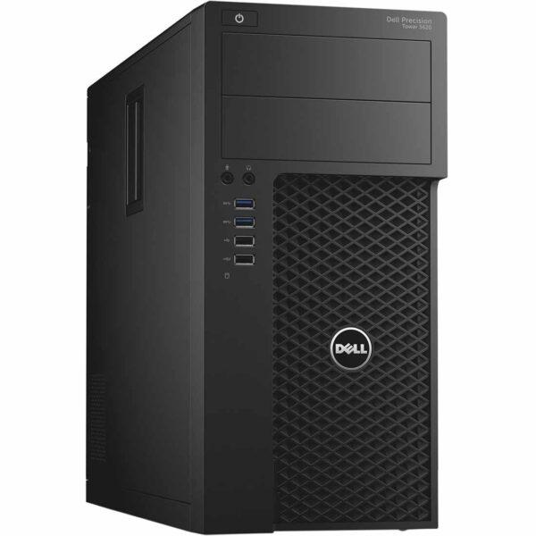 Dell Precision Tower 3620 E3-1240 v5 at the cheapest price and fast free delivery in Dubai UAE