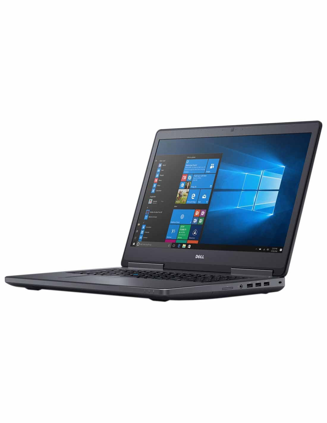 Buy Online Dell Precision M7720 at the cheapest prices in Dubai online store