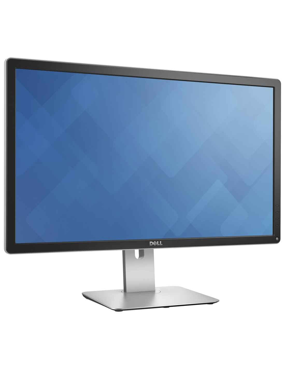 Dell P2715Q 27-inch Ultra HD Monitor at the cheapest price and fast free delivery in Dubai UAE