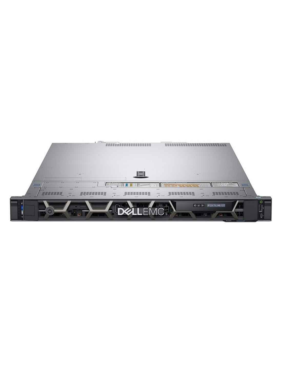 Dell PowerEdge R440 Rack Server at the cheapest price and fast free delivery in Dubai, UAE