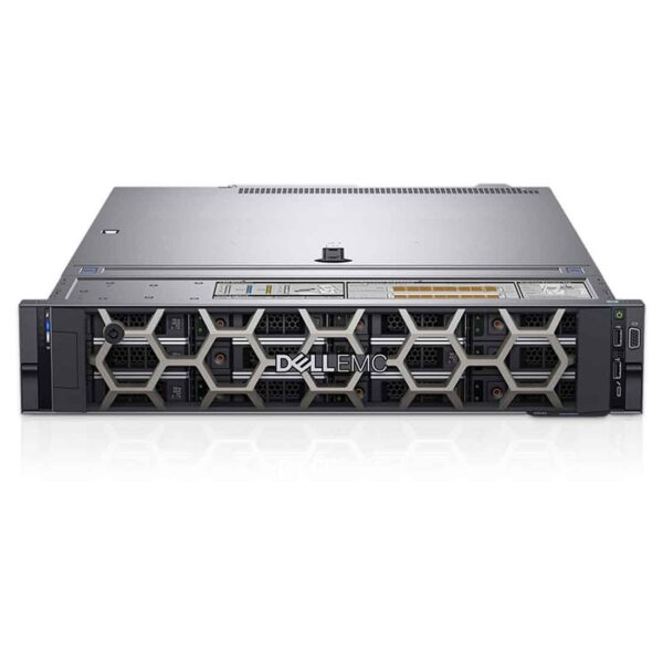 Dell PowerEdge R540 Rack Server at the cheapest price and fast free delivery in Dubai UAE