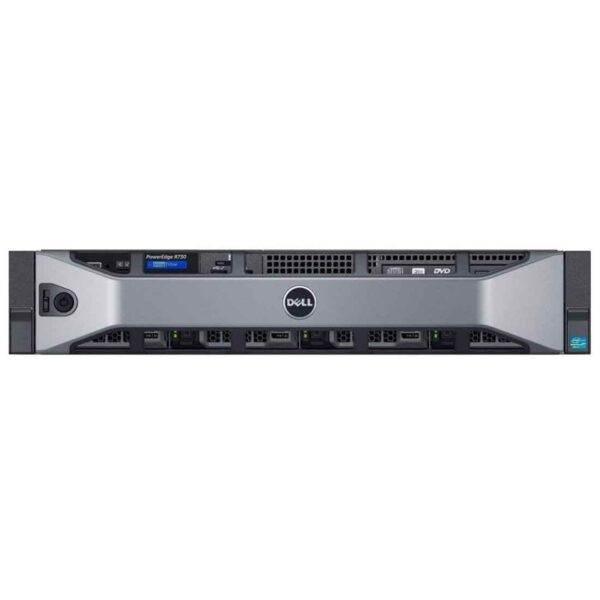 Dell PowerEdge R740 Rack Server at a cheap price and fast free delivery in Dubai, UAE