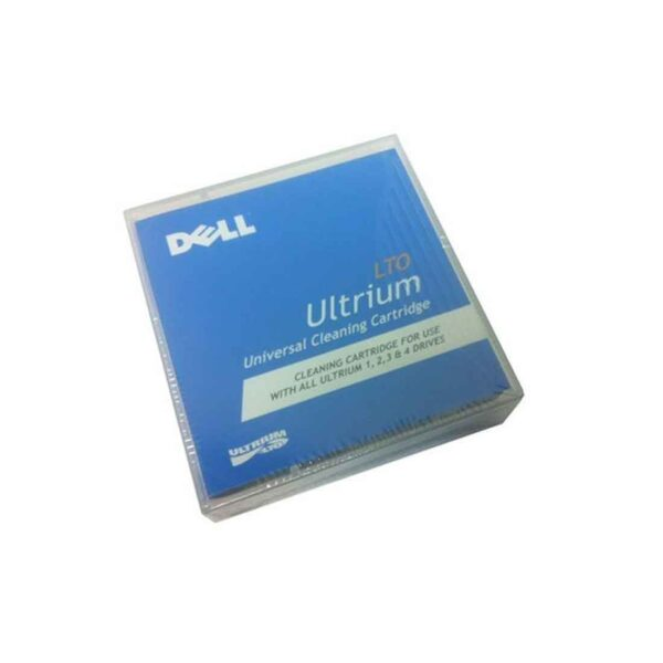 LTO Tape Cleaning Cartridge - Includes Barcode at a cheap price and fast free delivery in Dubai