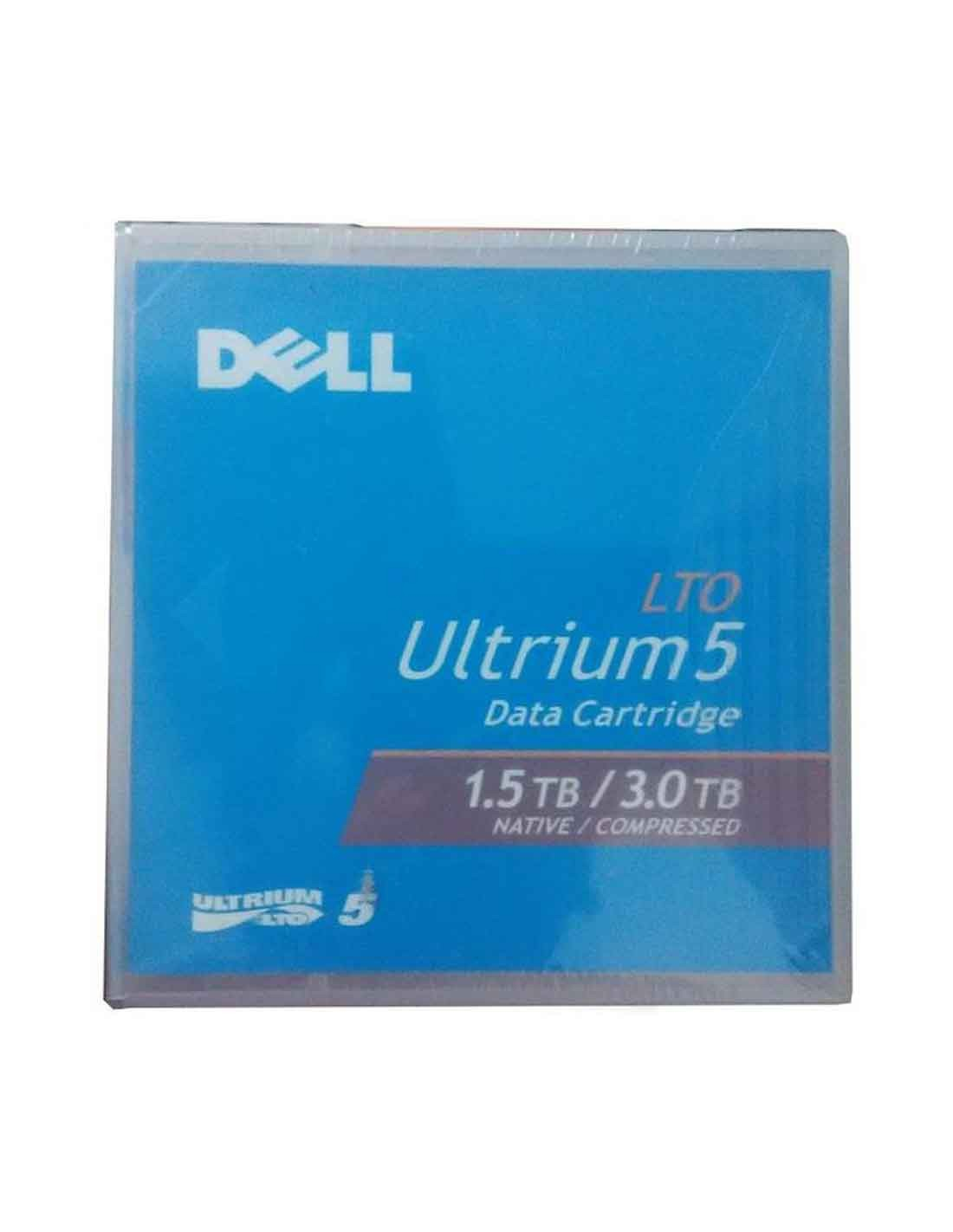 Dell LTO5 Tape Cartridge 5-pack (Kit) at a cheap price and fast free delivery in Dubai