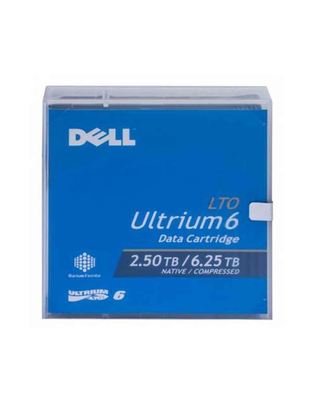 Dell LTO6 Tape Media Label 1-60 - Kit at a cheap price in Dubai UAE