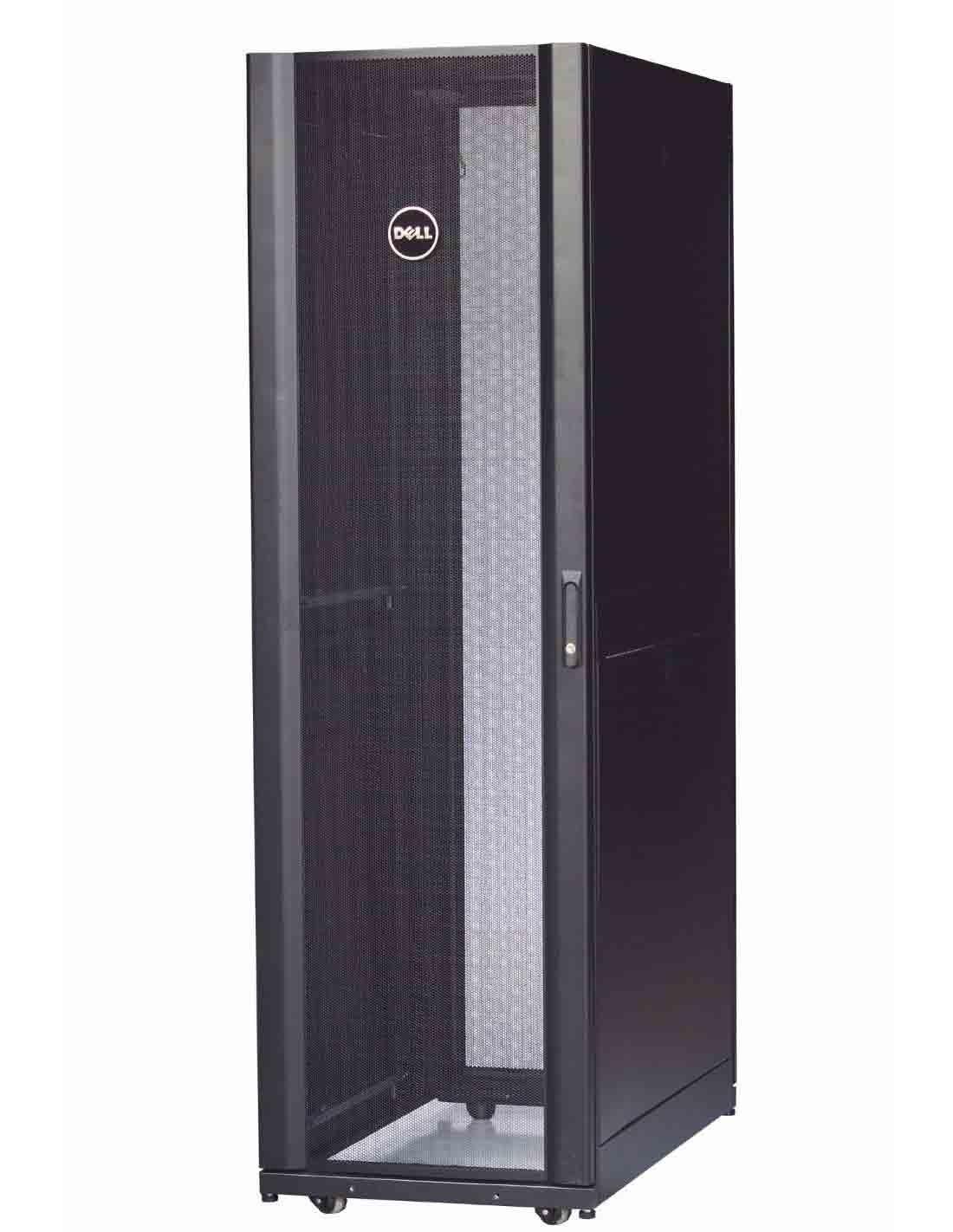 Dell AR3100 Netshelter SX 42U Rack at a cheap price in Dubai server store