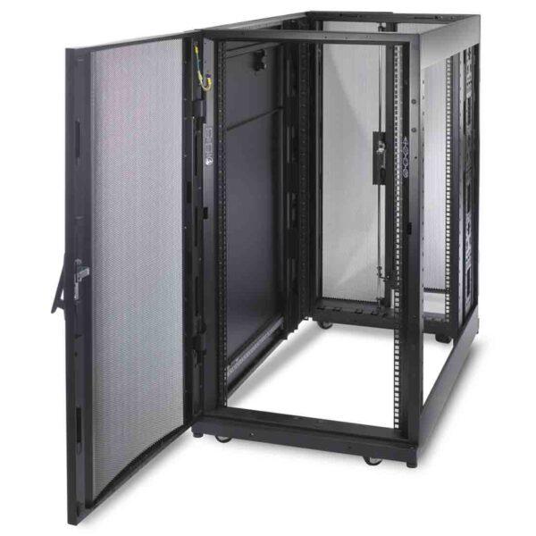 Dell Netshelter SX 24U Rack Dubai online store