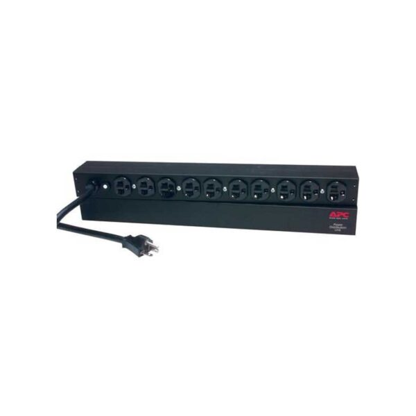 Dell APC Basic Rack-Mount PDU at a cheap price and fast free delivery in Dubai UAE