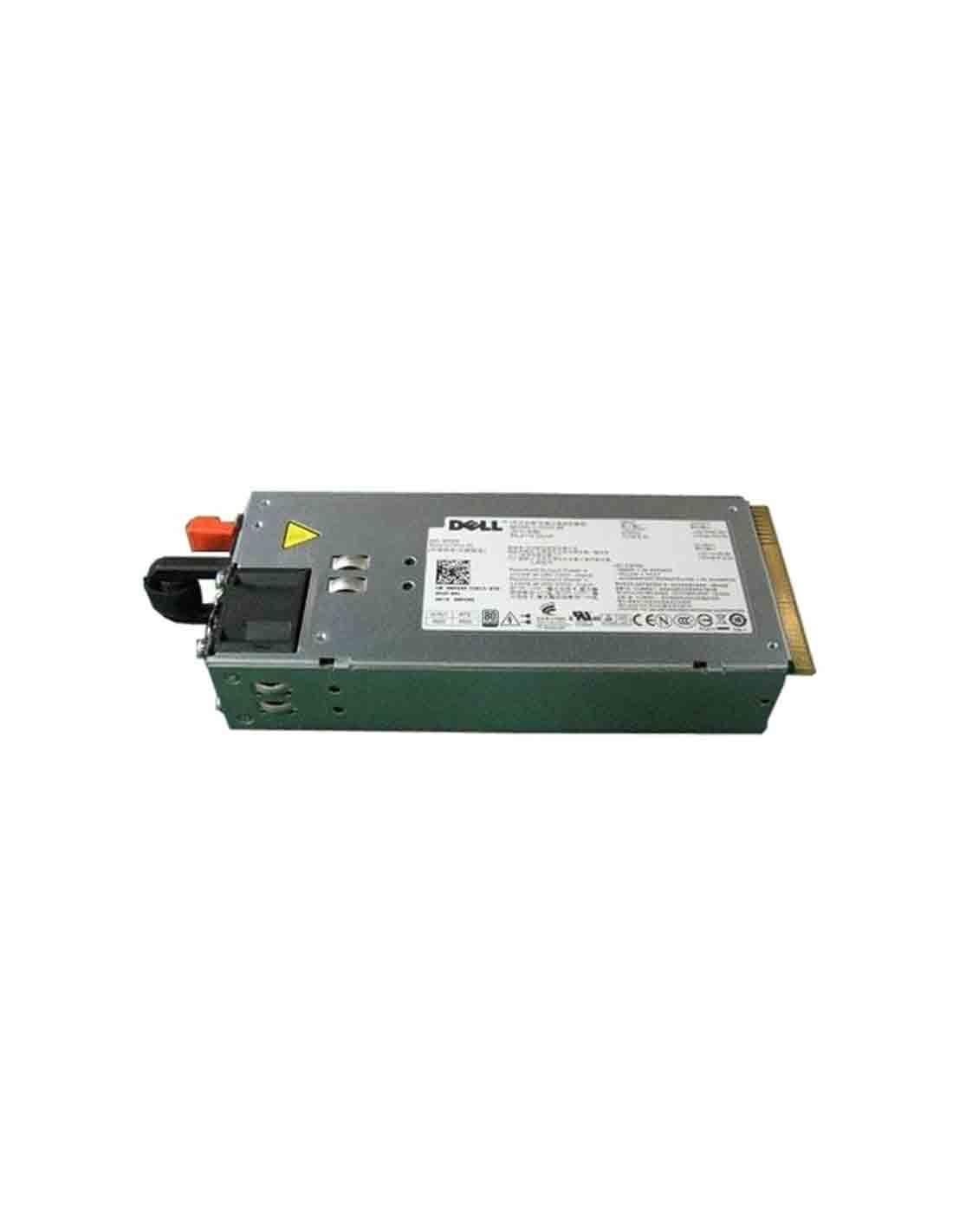 Dell Single, Hot-plug Power Supply (1+0), 495W