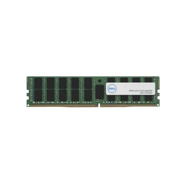 Dell Memory Upgrade - 8GB - 1Rx8 DDR4 UDIMM 2400MHz at a cheap price and fast free delivery in Dubai