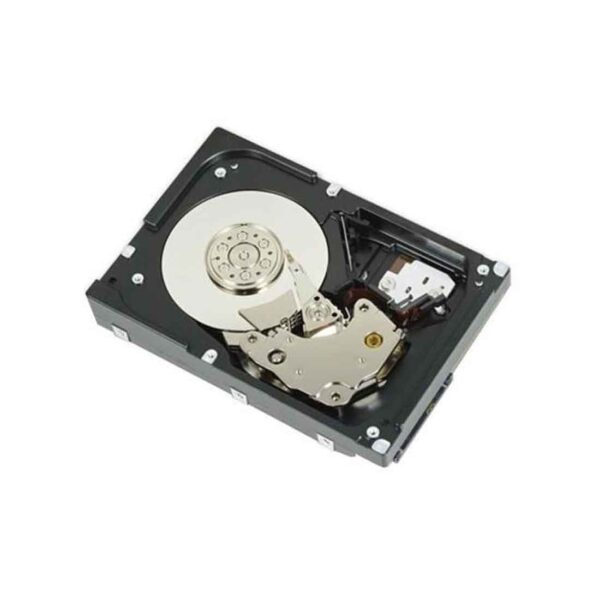 Dell 300GB 15K RPM SAS 2.5in Hot-plug Hard Drive at a cheap price in Dubai online store