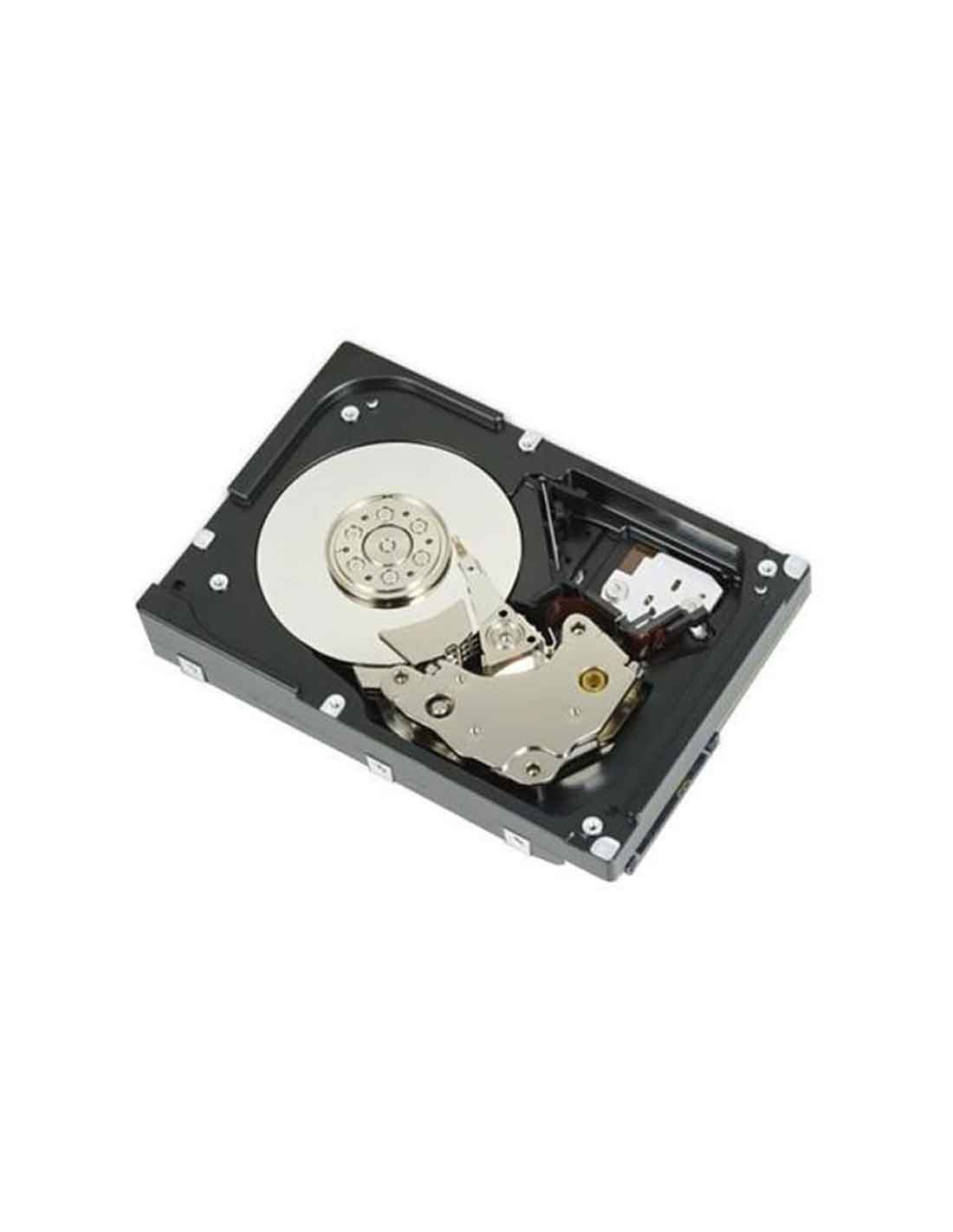 Dell 300GB 15K RPM SAS 12Gbps 2.5in Hot-plug Hard Drive, Customer Kit at a cheap price in Dubai