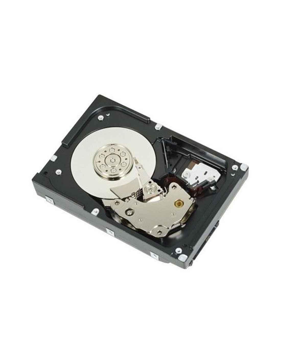 Dell 1.2TB 10K RPM SAS 12Gbps 2.5in Hot-plug Drive at a cheap price in Dubai UAE