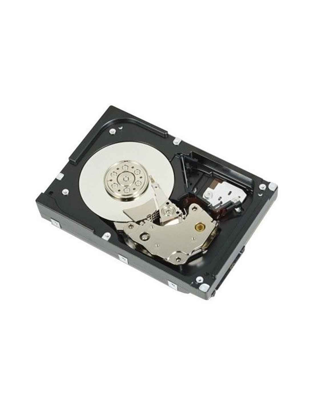 Dell 1.2 TB 10K RPM SAS 2.5in Hot-plug Hard Drive at a cheap price in UAE