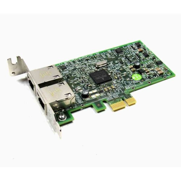 Dell Broadcom 5720 Dual Port 1 Gigabit Network Interface Card at a cheap price in UAE