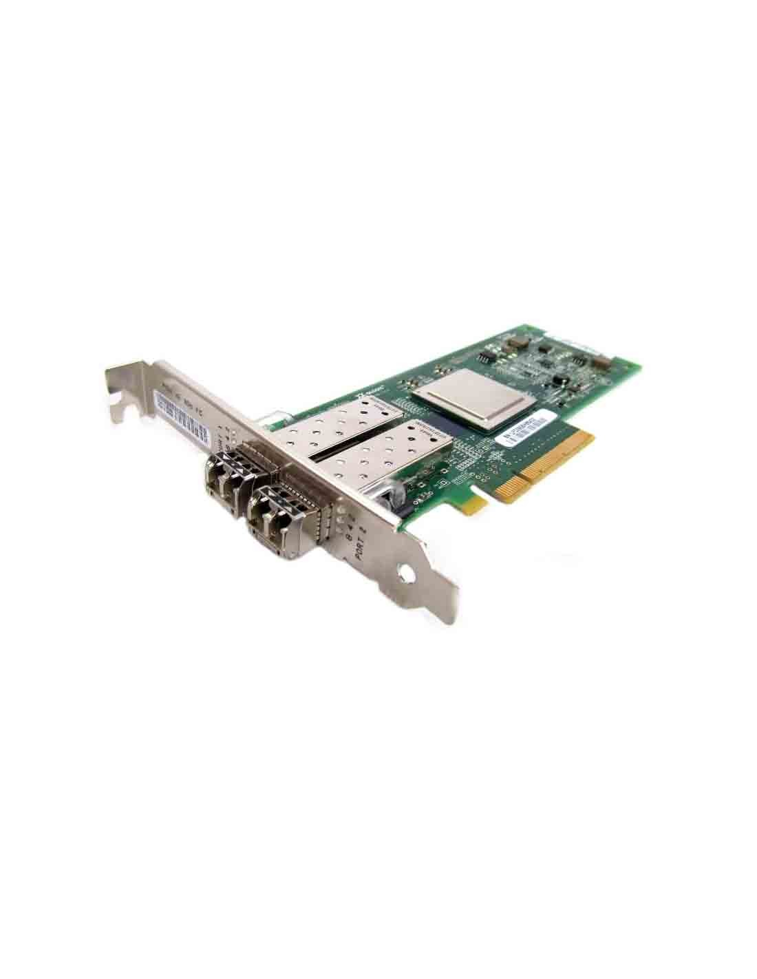 Dell QLogic 2562 Dual Port 8GB Fibre Channel Host Bus Adapter at a cheap price in UAE