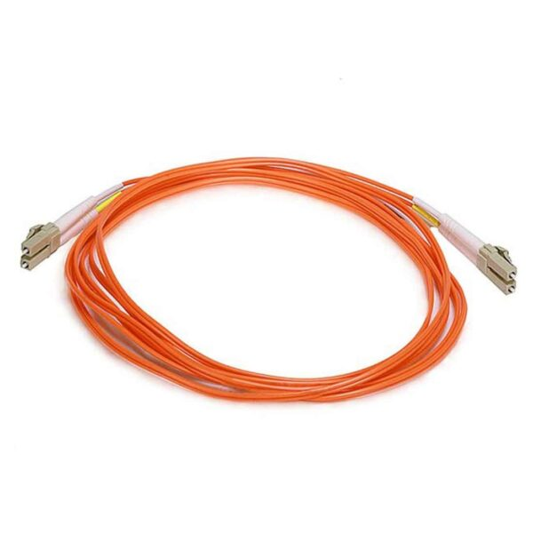 Dell 5 M LC-LC Multimode Optical Fibre Cable (Kit) at a cheap price in UAE