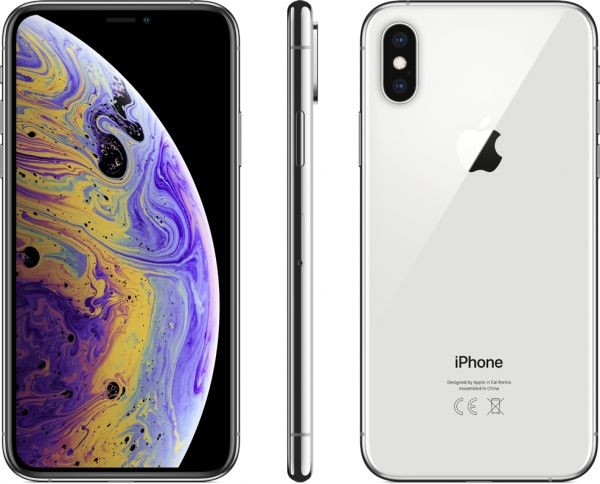 Apple Iphone XS with Facetime