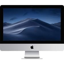 "Apple iMac 21.5"" Retina 4K display 2019-MRT32 desktop"