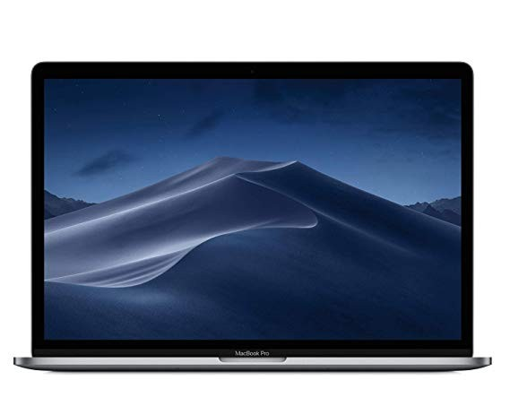 "Apple MacBook Pro 15"" TouchBar and Touch ID MR942 laptop"