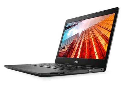 Dell Latitude 3490 VPN-74FGV Laptop