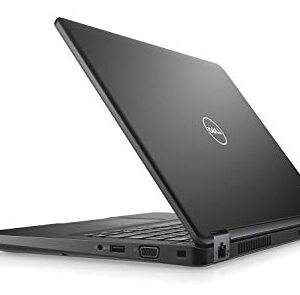 Dell Latitude 5480 I7-3-VPN-8T9VV Laptop