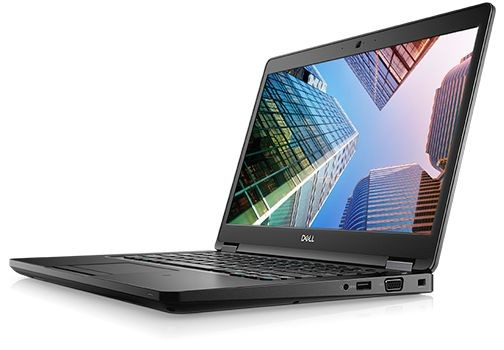 Dell Latitude 5490 i5-1-VPN-67FWV-3Y Laptop