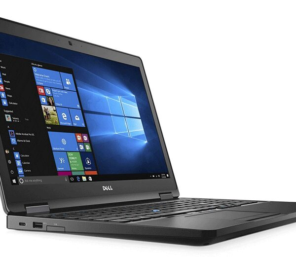 Dell Latitude 5580-I5-3-VPN-9NHXJ Laptop
