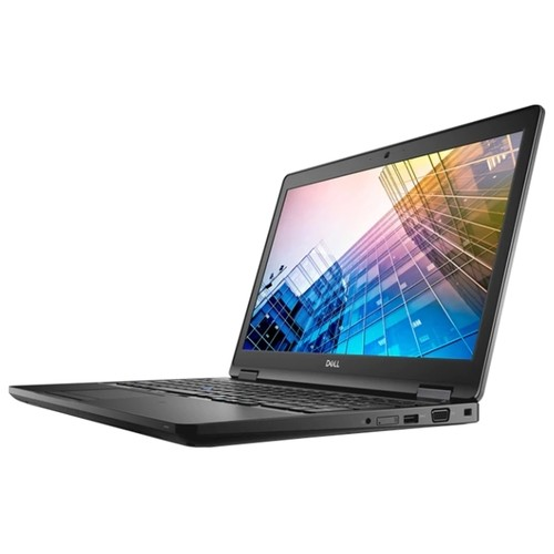 Dell Latitude 5590 i5-3-VPN-0G441 Laptop