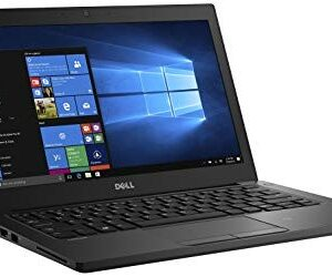 Dell Latitude 7280 I5-3-VPN-6WMMM Laptop