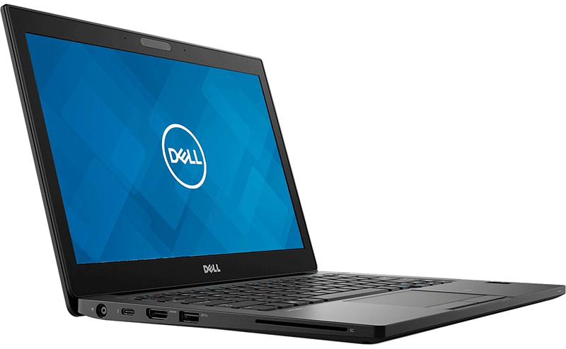 Dell Latitude 7290 I5-3-VPN-1WN3X Laptop
