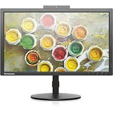 Lenovo ThinkVision T2224D 21.5 inch Monitor 61B1JAT1UK