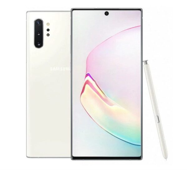 Samsung Galaxy Note 10 plus 256 Gb